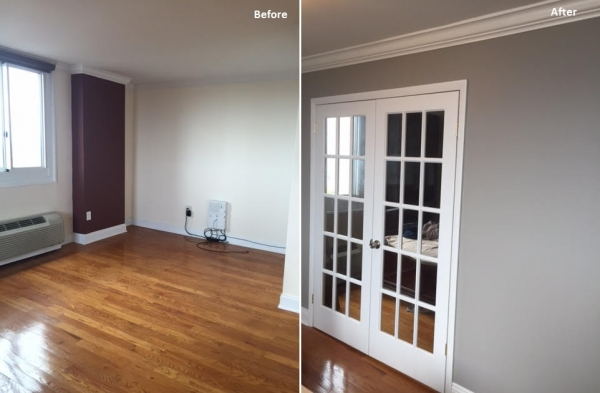 Temporary Walls NYC - Best Solution for Home and Office
