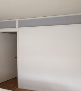 Wall Partition | Wall Partition NYC - 1daywall